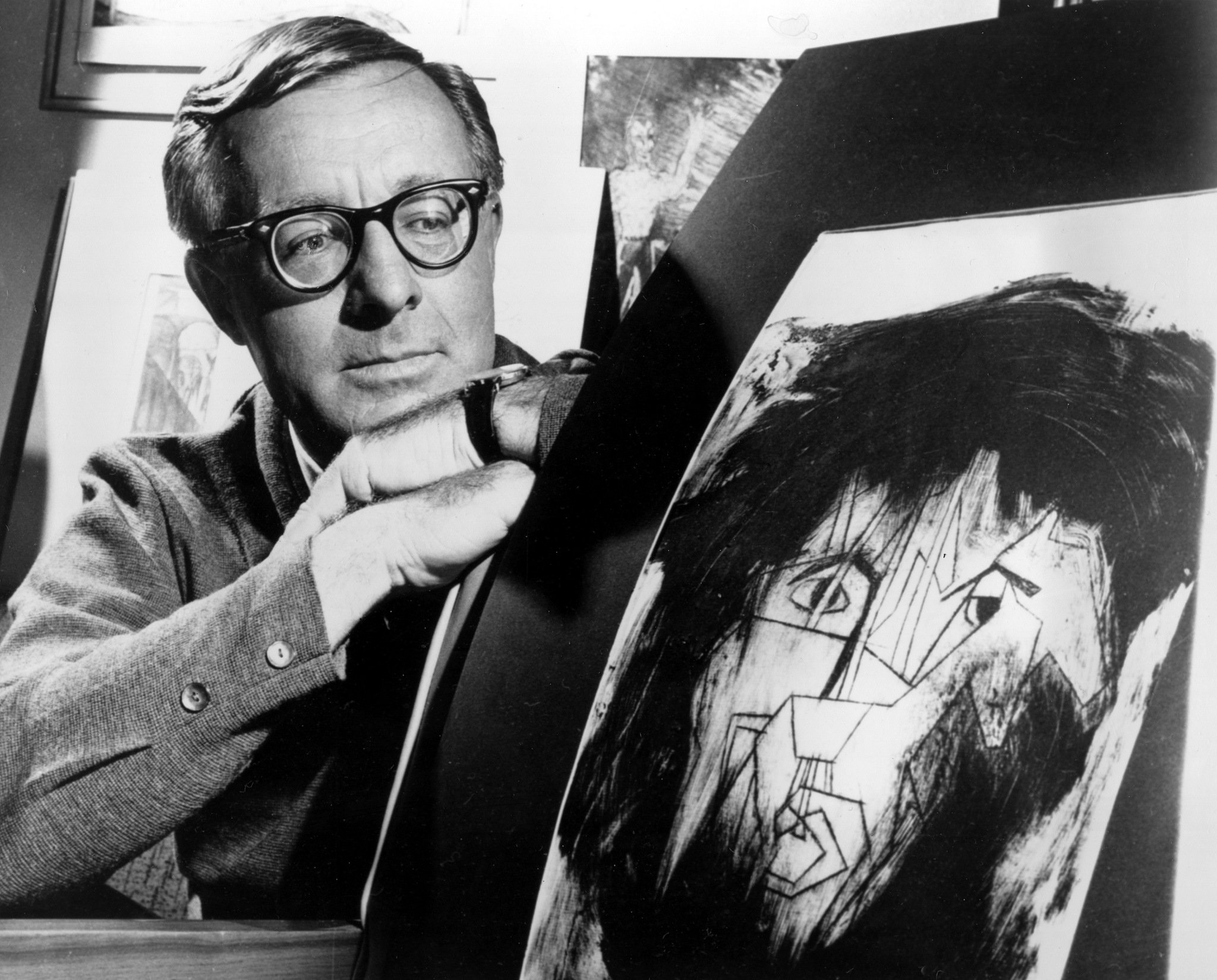 The murderer ray bradbury essay