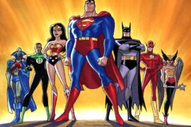 list-of-every-member-of-the-justice-league-and-jla-fictional-characters
