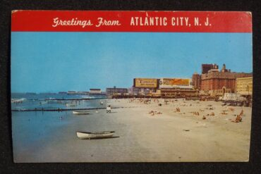 Atlantic City1960s