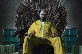 BReaking Bad (of Thrones)