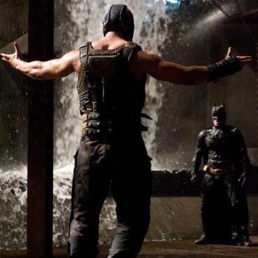 DarkKnight Rises (Banevs.Batman)