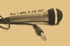 One-mic1