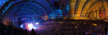 Phish Boardwalk Hall