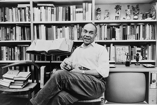Ralph Ellison: A Man and His Records