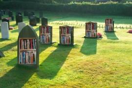 Novel Graves