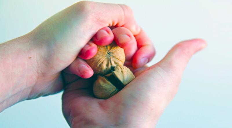 mashednuts