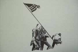 raising-at-iwo-jima-jared-hester
