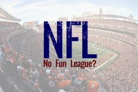 No Fan Left: Why I Gave Up the NFL