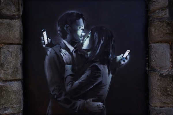 Banksy-cell