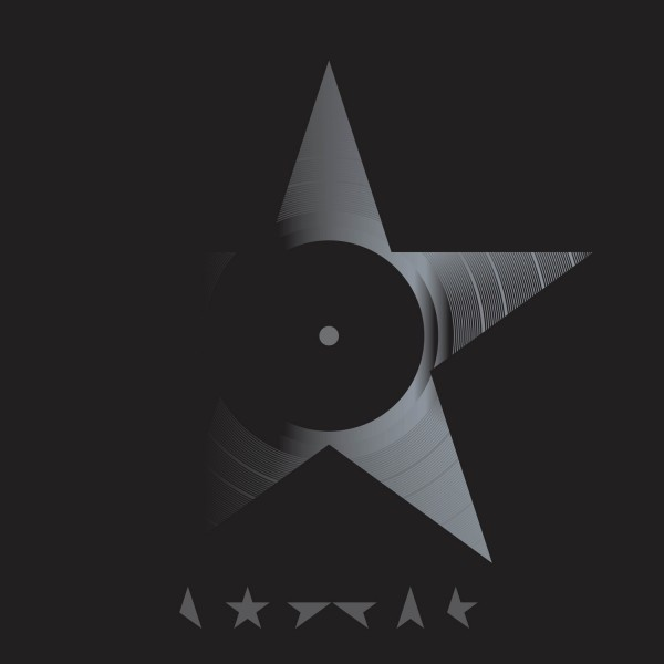 First Impressions: David Bowie's Blackstar