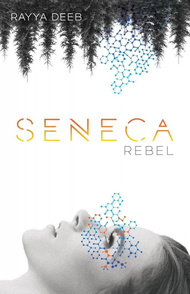 Seneca Rebel (Cover)