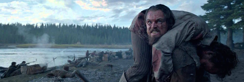 For Your Consideration: The Revenant