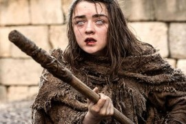 Thrones (Arya)