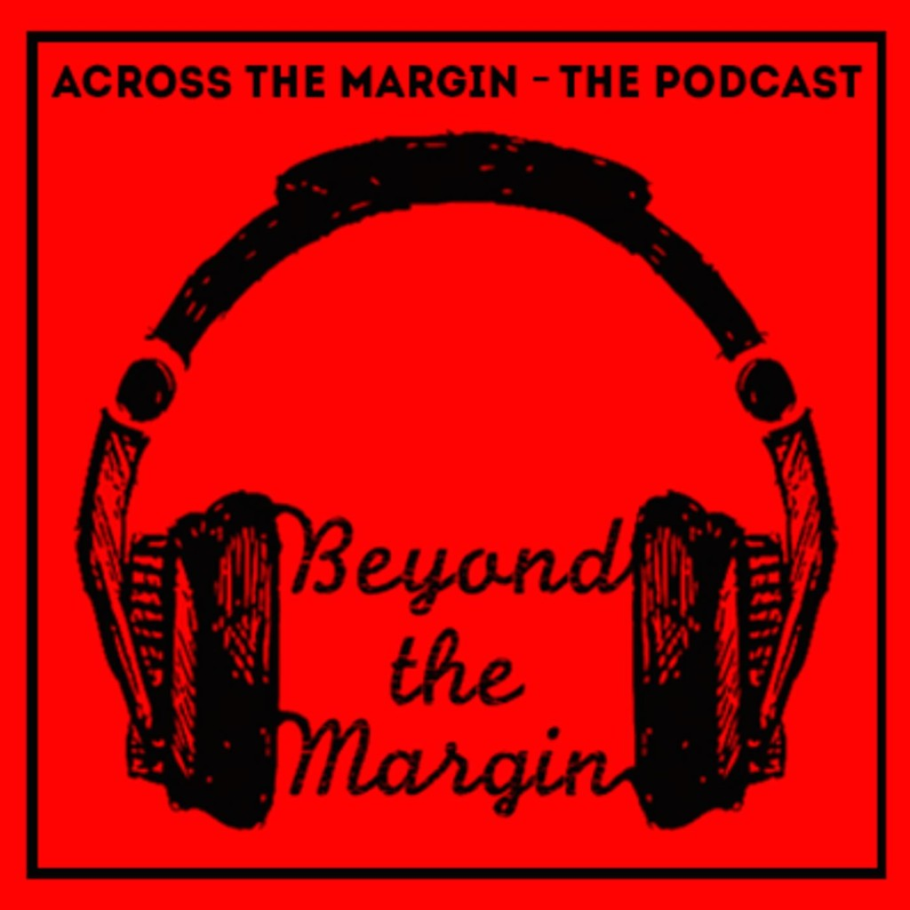 Podcast: Beyond the Margin – ATM Publishing, Seneca Rebel & Writing Your Truth