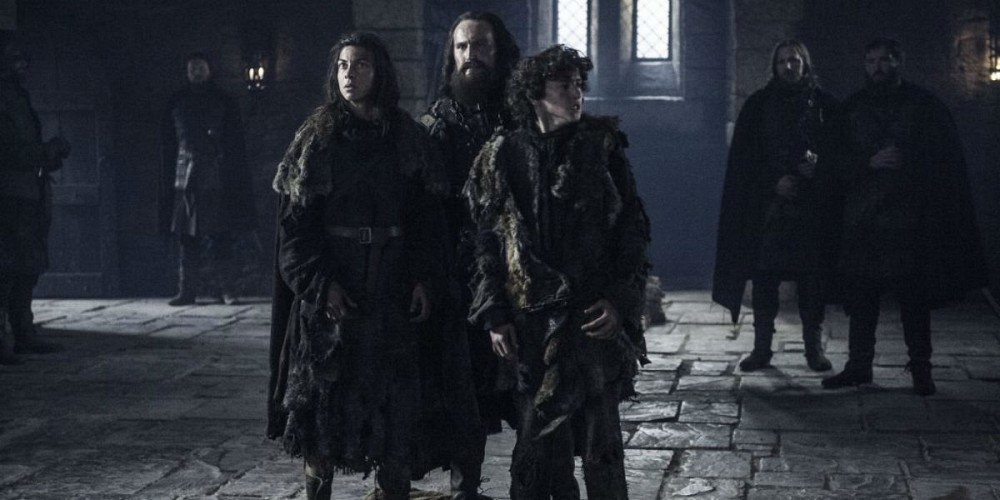 Thrones 3