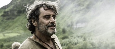 Thrones (IanMcShane)
