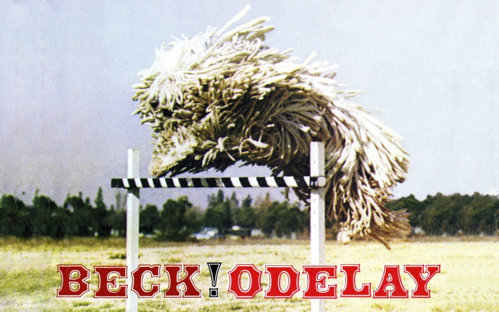Twenty Years Later – Beck's Odelay