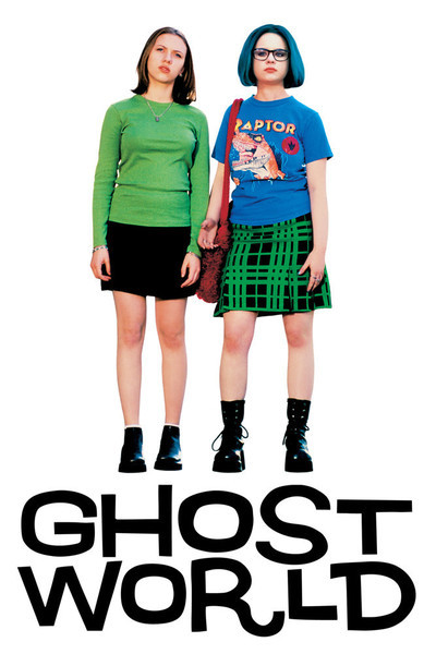 Ghost World Break Up