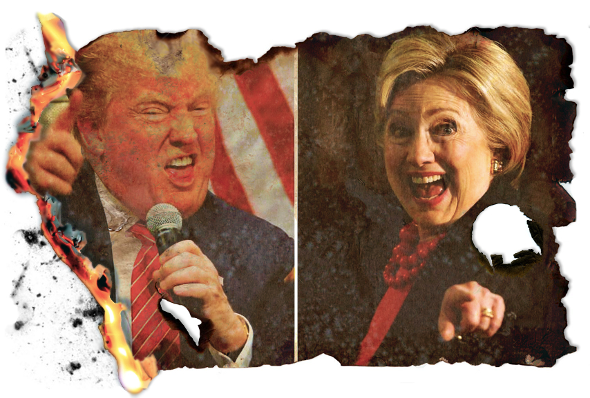 Debate Night in America – Round Three