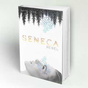 Seneca Mockup - single