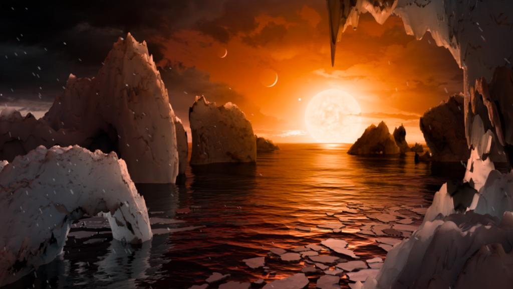 TRAPPIST-3