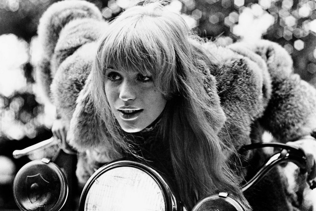 On Anita Pallenberg & The Deaths of Rock Star Wives