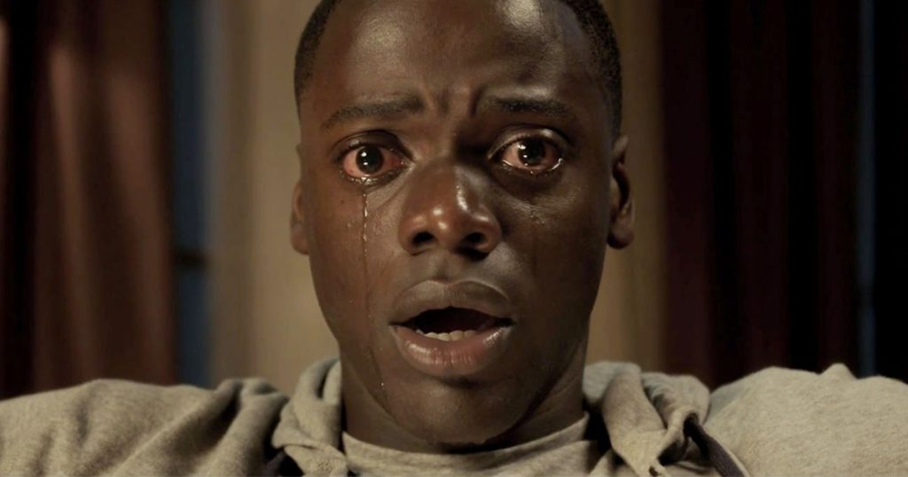 For Your Consideration: Get Out
