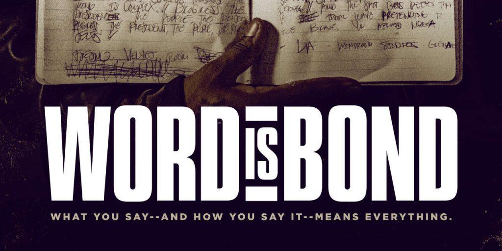 First Look: Sacha Jenkins' Word Is Bond