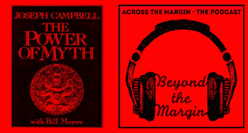 Podcast – Beyond The Margin: The Power Of Myth With George Guidotti