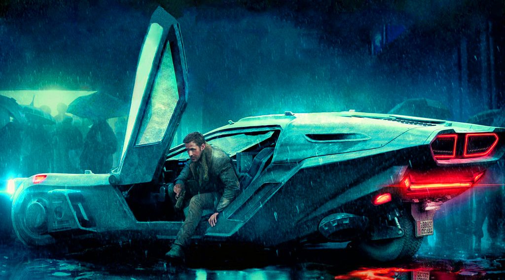 For Your Consideration: Blade Runner 2049