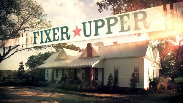 We Are All Fixer Uppers
