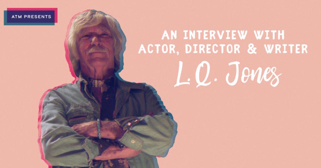 Christian Niedan's Hollywood Interviews – Part One: The Cowboy