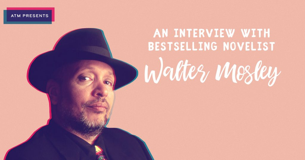 Christian Niedan's Hollywood Interviews — Part Six: The Novelist