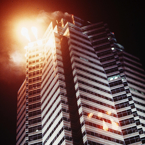 Oh Unholy Night: A Night of Horror at Nakatomi Plaza