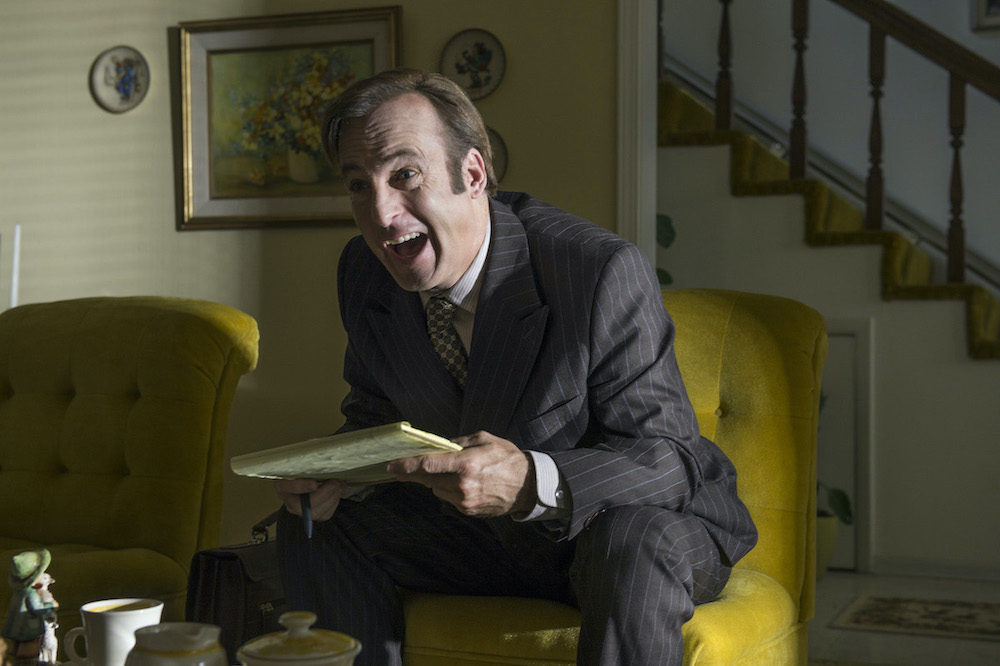 Better Call Saul Season 1, Episode 5 Deconstructed