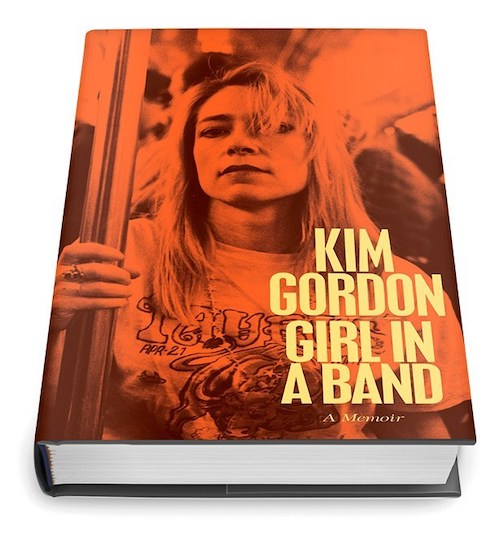 Girl in a Band: Reviewed