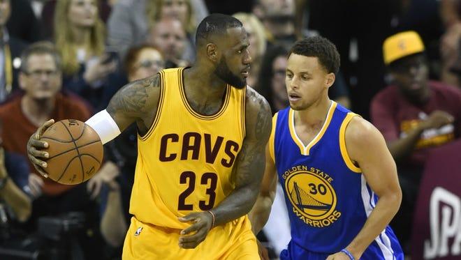 First Impressions: The 2015 – 2016 NBA Season