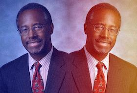 Carson versus Carson: The Great Ben Carson Debate