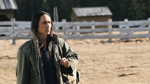 The Isolation of the Native American, As Told By Fargo