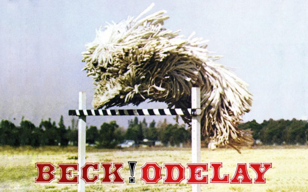 Twenty Years Later – Beck's Odelay