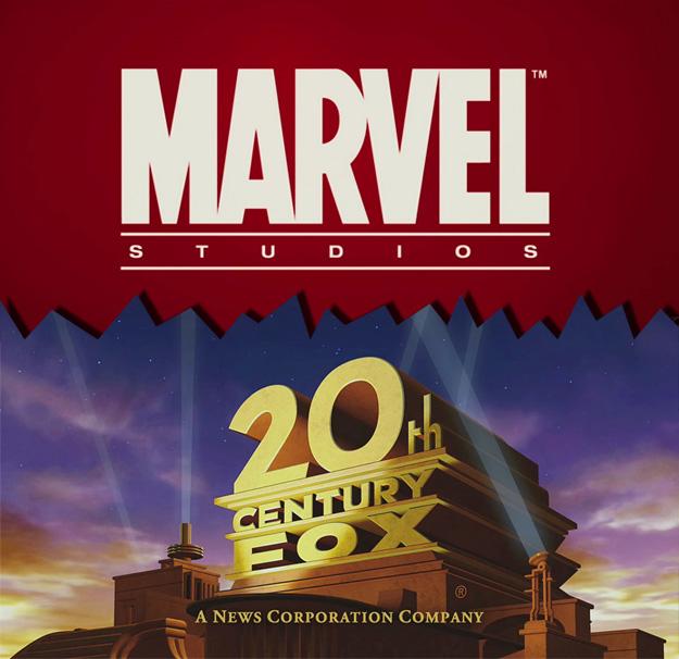 Point – Counterpoint: Marvel's Civil War