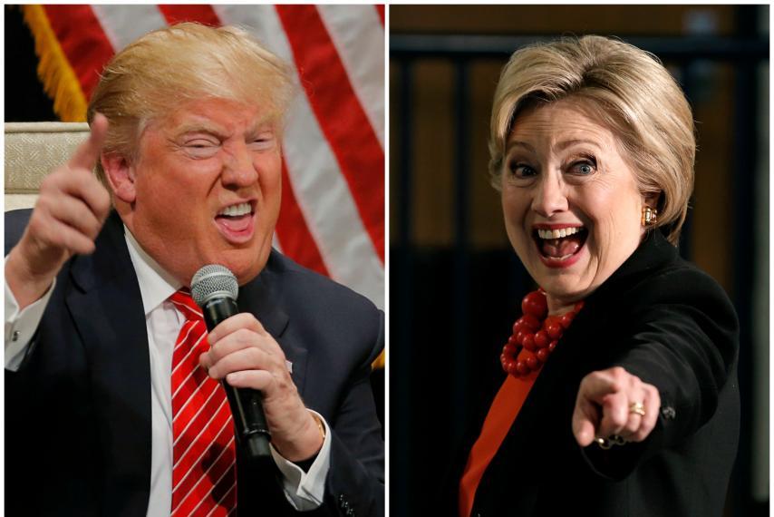 Debate Night in America 2016 – Round One