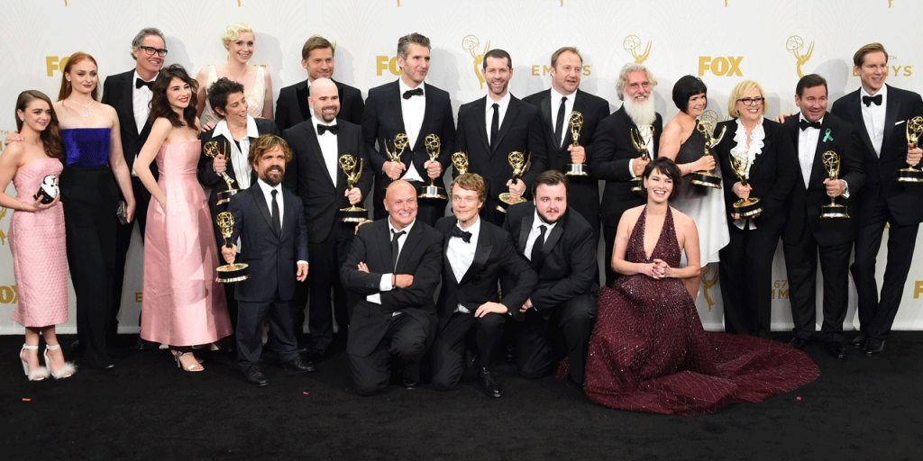 Game of Thrones' Emmy Domination