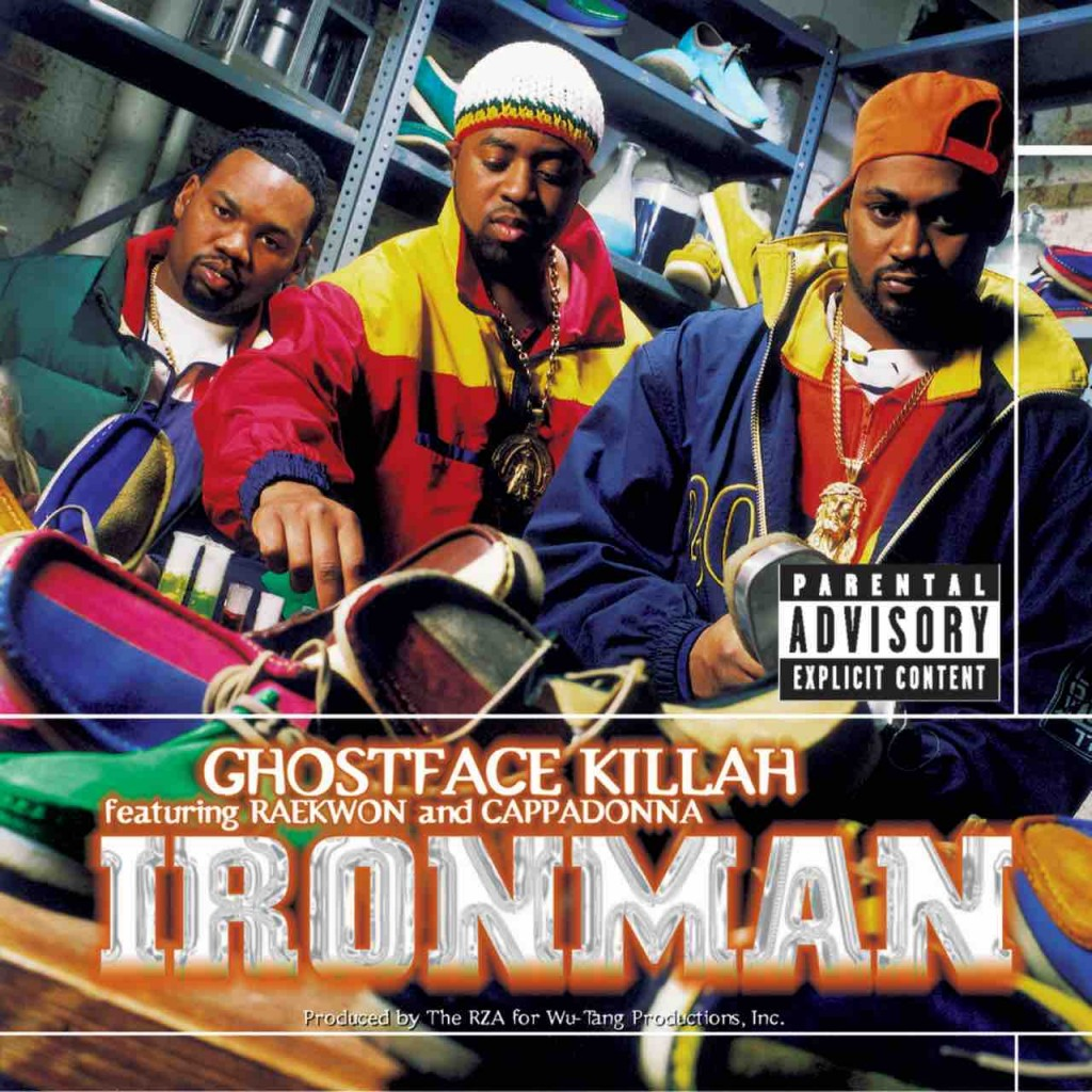 Twenty Years Later – Ghostface Killah's Ironman