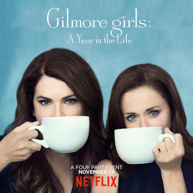 My Dearest Gilmore Girls