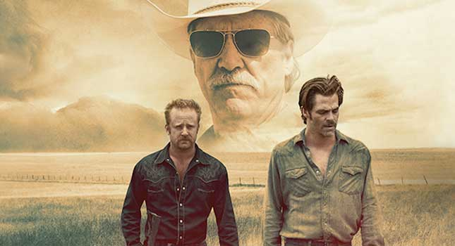 For Your Consideration: Hell or High Water