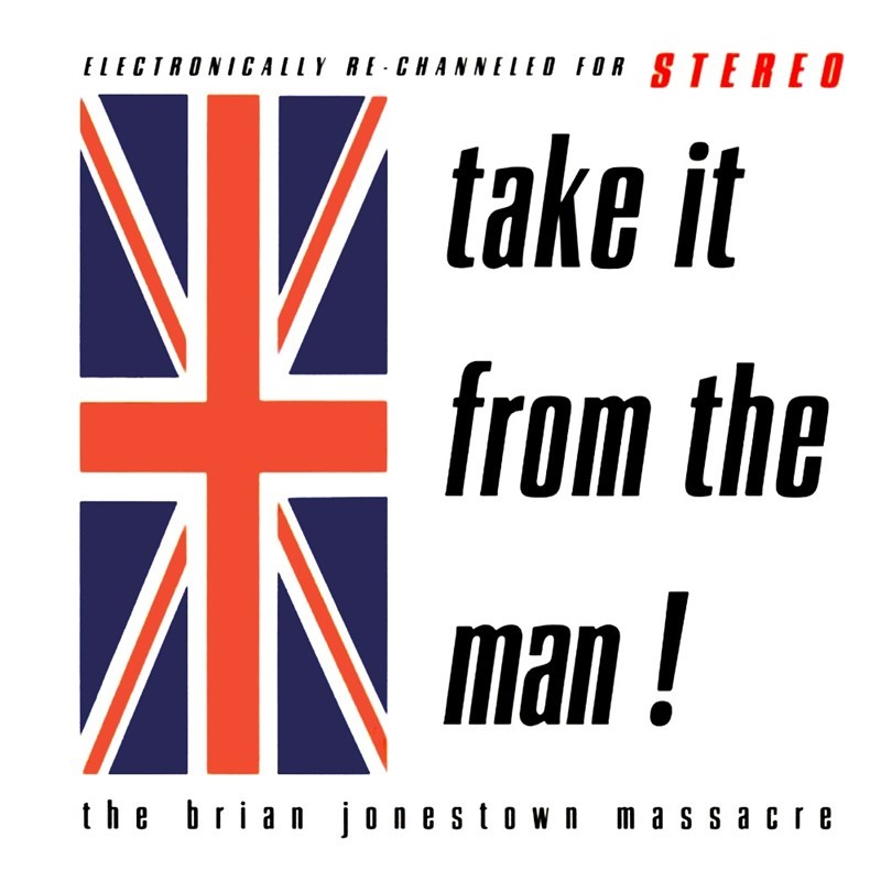 Twenty Years Later: The Brian Jonestown Massacre's Triumphant 1996