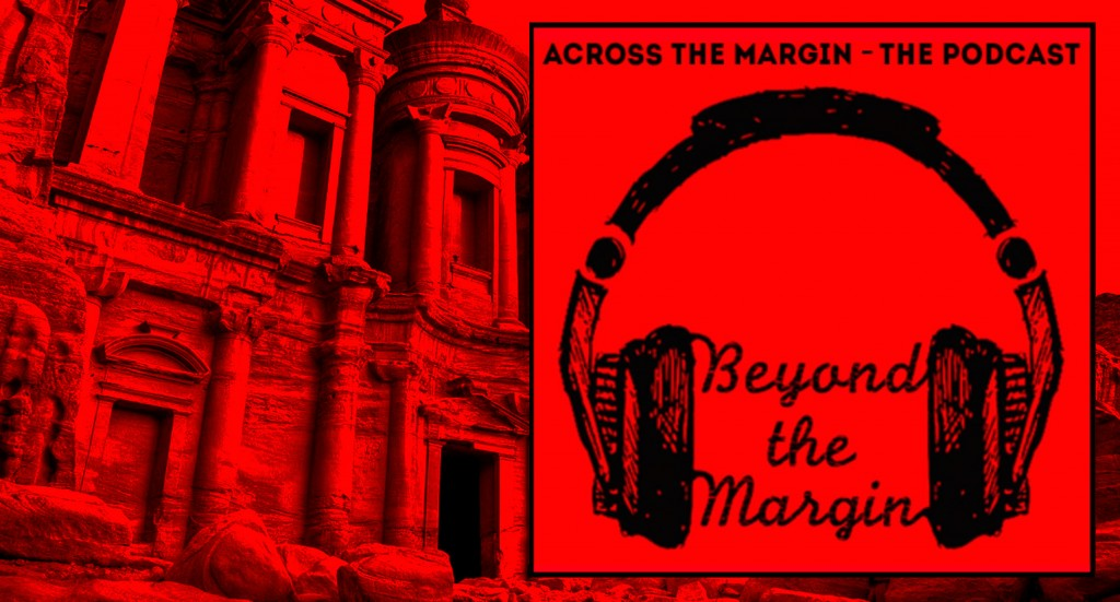 Podcast – Beyond the Margin: The Boundless Wonders of Jordan