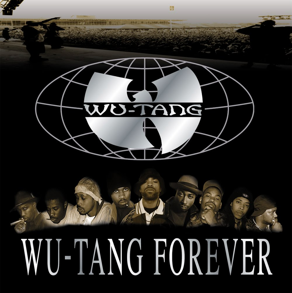 Twenty Years Later – Wu-Tang Clan's Wu-Tang Forever