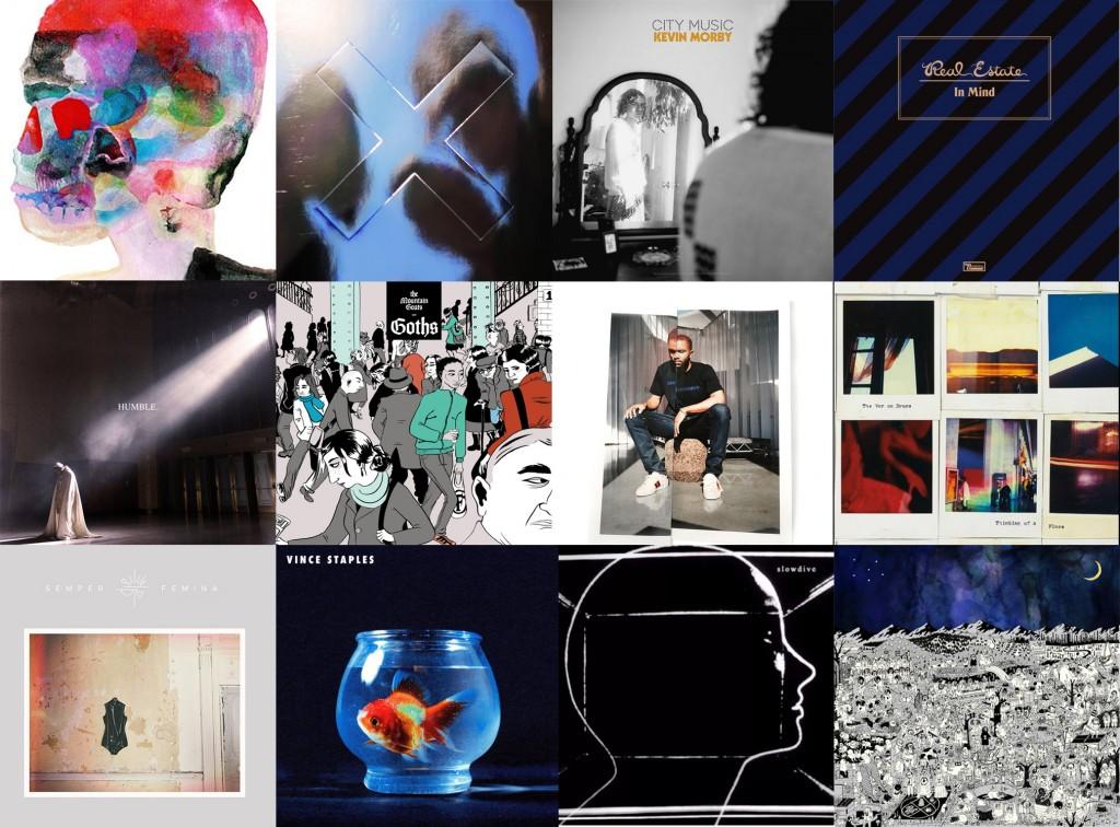 The Best Songs of 2017 (So Far)